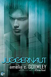Juggernaut (Strain Book 2)