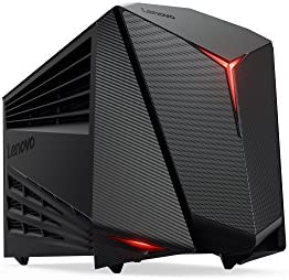 Lenovo IdeaCentre Y710 Cube-15ISH Intel Quad Core i7 Desktop