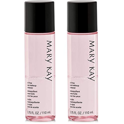 mary kay oil free makeup remover - 5