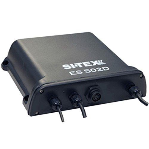 (Sitex Es502Bb Digital Sounder Box (Part #Es502Bb By)