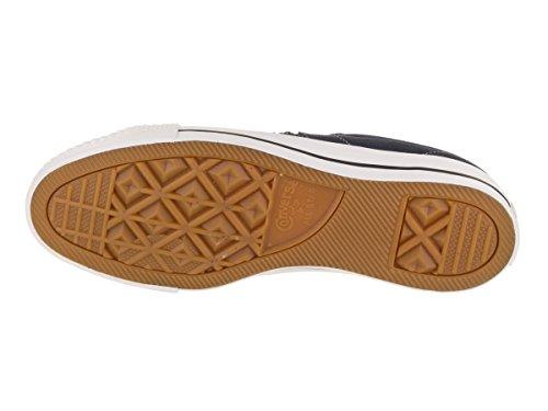 Zapato De Skate Converse Unisex One Star Pro Ox Obsidian / Obsidian / White