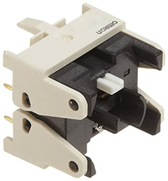 PCB Terminal Single Pole Double Throw Contacts final carrera ind ...
