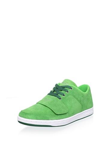 Creative Recreation Cesario Lo Green Suede (9, Green)