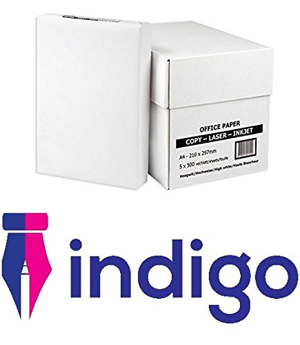 XEROX PERFORMER 80GSM PLAIN A4 COPY PRINTER PAPER REAM BOX INKJET LASER FREE P/&P