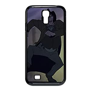 Samsung Galaxy S4 9500 Cell Phone Case Black Disney The Rescuers Down Under Character Percival C. McLeach 001 YWU9290878KSL
