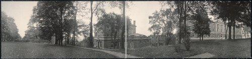 Photo Rensselaer College, Troy, N.Y. 1909