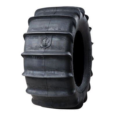 (Pro Armor T301414SA Sand Rear UTV Tire 30x14 R14 4-Ply 16-Paddle for RZR Ranger Maverick)