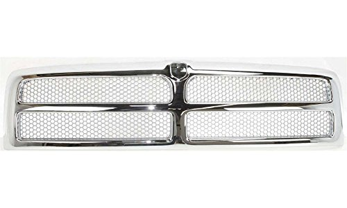 grille ram - 3