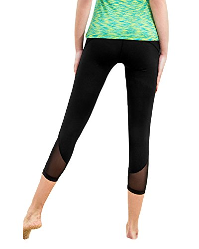 PODOM Workout Sports Leggings Trousers