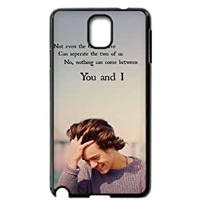 Harry Styles New Fashion DIY Phone Case for Samsung Galaxy Note 3 N9000,customized cover case ygtg-323769