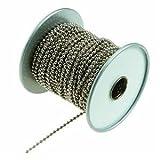 Lucky Line 32500 Ball Chain