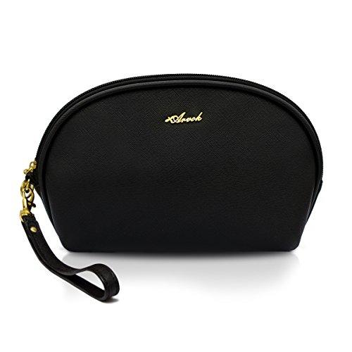 Arvok Makeup Cosmetic Toiletry Bag Travel Pouch Clutch Purse Handy Organizer, (Clutch Cosmetic Bag)