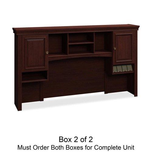 03 Tall Hutch Box - 2