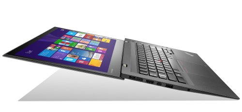 4. Lenovo Thinkpad X1 Carbon 20A70037US Touch 14-Inch Touchscreen Ultrabook Review
