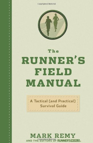 Runners Field Manual Tactical Practical product image