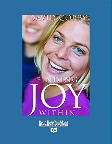 Download Finding Joy Within PDF