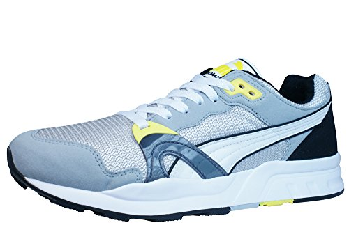 Sneakers Puma Trinomic Xt 1 Plus Mens Running - Scarpe Grigie