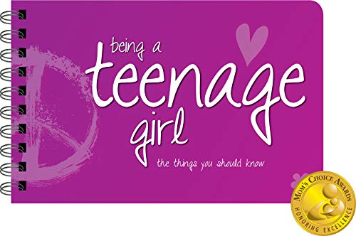 Being a Teenage Girl: Things Pre-Teen and Early Teenage Girls Should Know