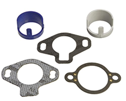 Marine Inboard / Outboard Cooling Thermostat - Mercruiser Service Kit WSM 18-1989K ()