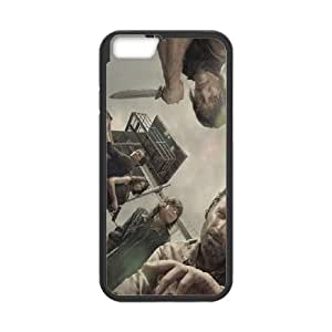 "Custom DIY Phone Case The walking dead Posters For Apple Iphone6/Plus5.5"" screen Cases APPL8269144"