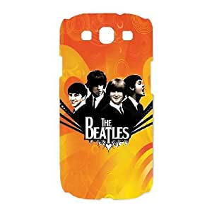 The Beatles For Samsung Galaxy S3 I9300 Cases Cover Cell Phone Case STX066798