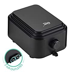 - 6-step Quiet ( 1. ABS plastic cover, sealing machine noise; 2. Noise reduction motor to reduce wind resistance and reduce noise; 3. Suspended motor, the motor and the casing are not in contact with each other to prevent noise; 4. Sta...