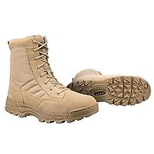 """Original SWAT 115002 Classic 9"""" Boot - Tan"""