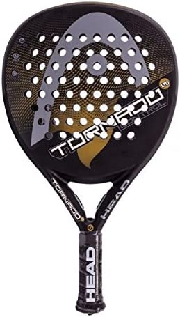 Pala De Padel Head Graphene Tornado Control Ltd Gold: Amazon.es ...