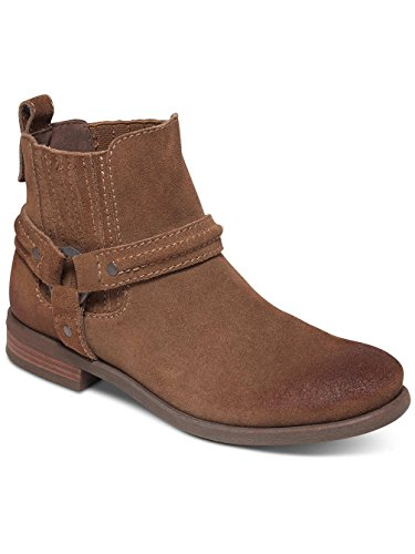 Roxy Axle J Boot Chl, Color: Chocolate, Size: 8.5/39