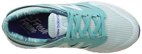 New Balance Womens Boracay V2 Mint Running Shoes - 6.5 UK/India (40 EU) (8.5 US)