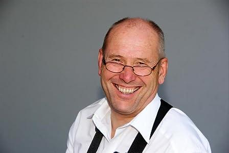 Friedrich Hainbuch