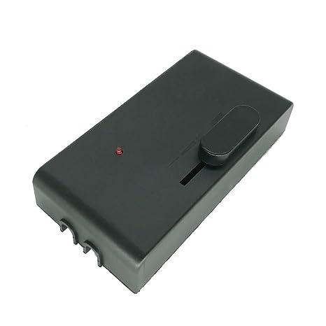 Regulador de intensidad de pie de 300 W, universal, para ...