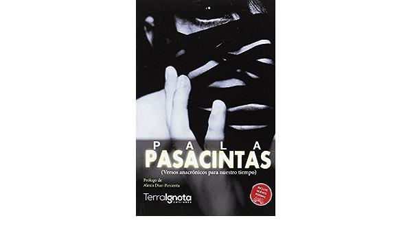 Pasacintas: Versos anacrónicos para nuestro tiempo: Amazon.es ...