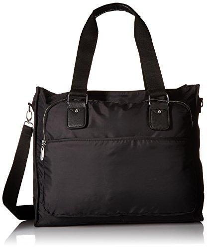 Nylon Tote Bags With Zipper: Amazon.com
