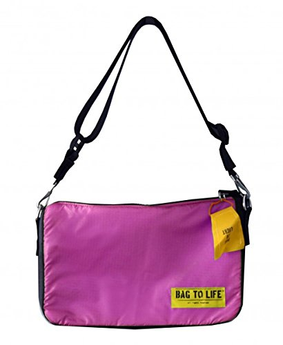 Bag to Life Tasche Follow me Bag pink