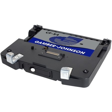 Gamber-Johnson Panasonic Toughbook CF-54 Docking Station with Lind Power Supply (Dual RF)