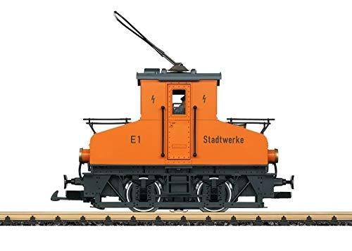 LGB 20301 Model Railway Locomotive, Gauge G