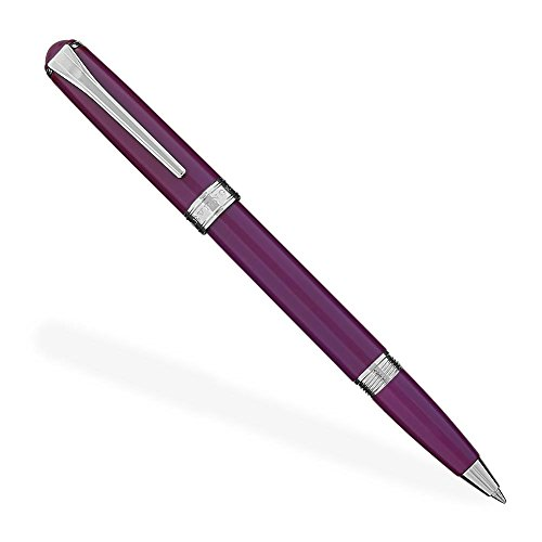 Levenger True Writer Slim Gemstone Rollerball ()