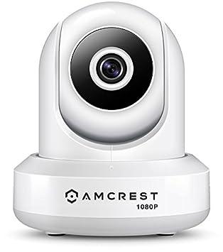 amcrest ProHD ip2 m de 841 W 1080P WiFi Cámara Vigilancia, con, función de