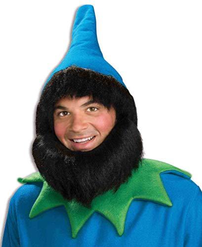 2972568c0e9 Forum Novelties Men s Elf Hat with Beard