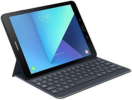 SAMSUNG EJ-FT820 Pogo Pin Gris Teclado para móvil: Amazon.es ...