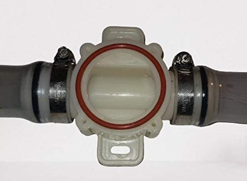 HeadSeal.com Water flow sensor seal to fit lay z spa hot tubs