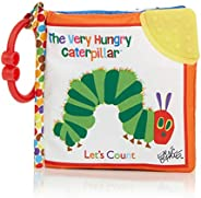 World of Eric Carle, The Very Hungry Caterpillar Let's Count Clip-On