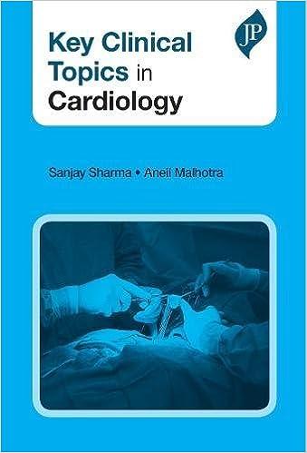 Key Clinical Topics in Cardiology: Amazon co uk: Sanjay