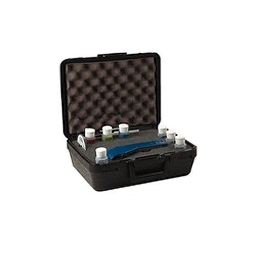 Myron L TK9A Replacement AHL Titration Kit Includes Hard Protective Case