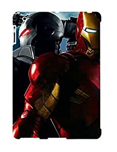 Brand New 2/3/4 Defender Case For Ipad (iron Man 2 )