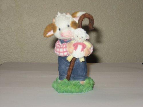 """Marys Moo Moos """"The Lord is My Shepherd"""" 468894"""