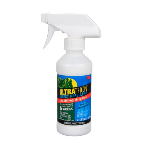 3M SRCG-12 Ultrathon Insect Repellent for Clothing and Gear, 8 oz.