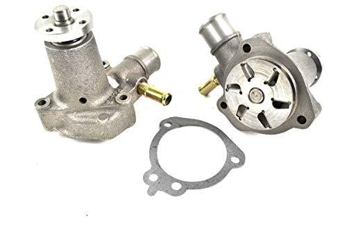 (ITM Engine Components 28-4025 Engine Water Pump)