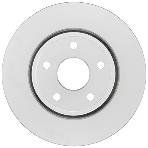 - Bosch 16011493 QuietCast Premium Disc Brake Rotor For 2011-15 Dodge Durango and 2011-14 Jeep Grand Cherokee, Front